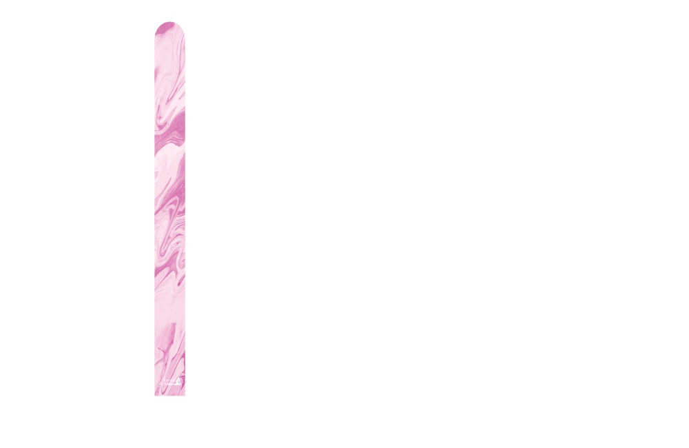 Pink Tie Die